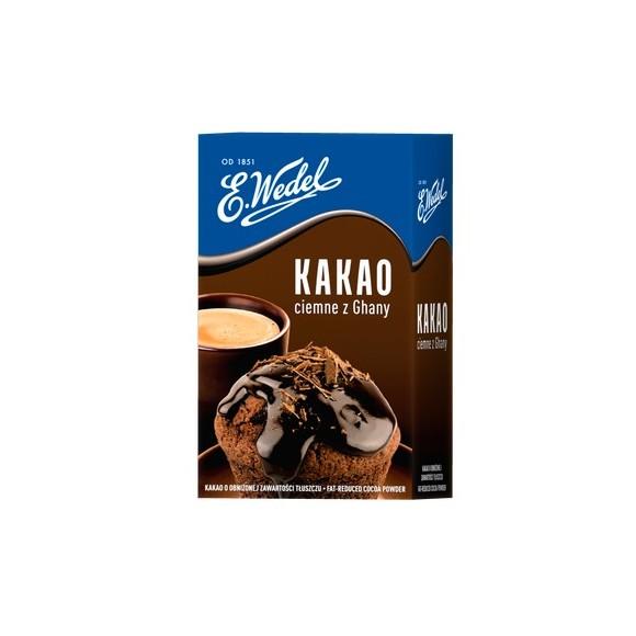 EWedel Cocoa Powder 80g/2.82oz