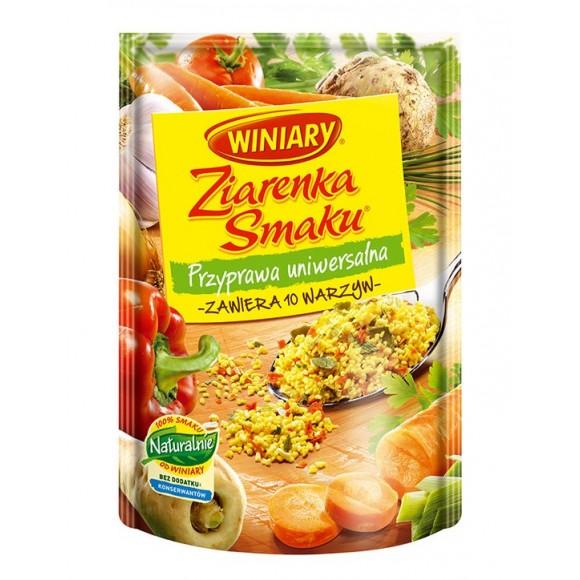 Winiary Vegetable Seasoning / Zarenka Smaku 200g/7.05oz