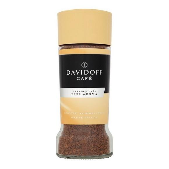 Davidoff Fine Aroma Cafe Inastant Coffee 100g/3.5oz