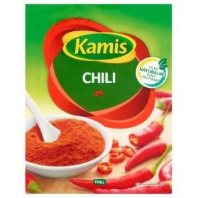 Kamis Cayenne Pepper Chili / Chili Pieprz Cayenne 15g.
