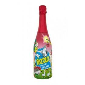 Piccolo No Alcohol Drink Strawberry 750ml