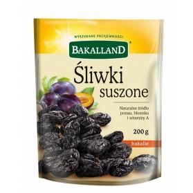 Bakalland Prunes Without Pits 200g/7.05oz