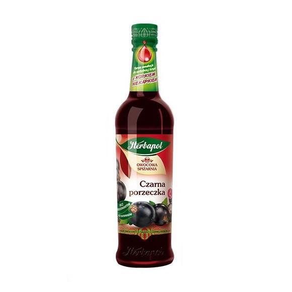 Herbapol Cherry Flavour Syrup 420ml/14.20fl.oz