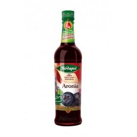 Herbapol Blackcurrant Flavour Syrup 420ml/14.20fl.oz