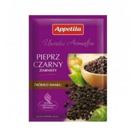 Appetita Pepper Black Whole / Pieprz Czarny Ziarnisty 18g/0.63oz
