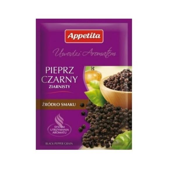 Appetita Ground White Pepper / Pieprz Bialy 10g/0.35oz