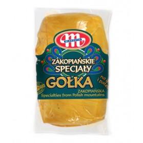 "Mlekovita Smoked Cheese/""Golka Zakopianska"" 135g/4.76oz"