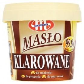 Mlekovita Butter / Maslo Klarkowane 1kg/35.27oz