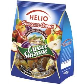 Helio Dried Fruit Mix 300g/10.58oz