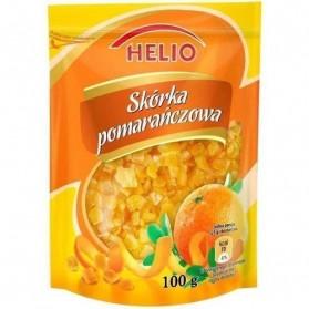 Helio Candied Orange Peel 100g/3.52oz