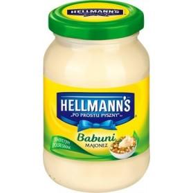 Hllmann's Mayonnaise 650ml