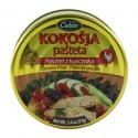 Cekin Kokosja Pasteta / Chicken Pate 97g/3.4oz