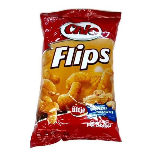 Chio Flips Classic Peanut 200g/7.05oz
