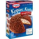 Dr.Oetker Kopiec Kreta Instant Cake 410g/14.46oz