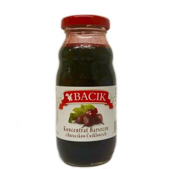 Bacik Red Borsch Soup Concentrate 200g/7oz