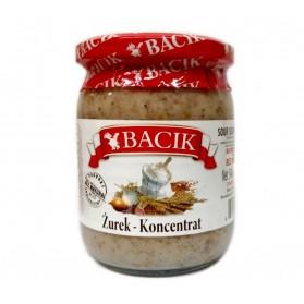 Bacik Sour Soup Concentrate 540ml/470g/16.5oz