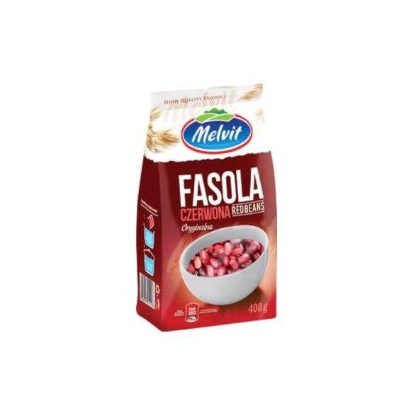 Melvit Red Beans 400g/14.11oz