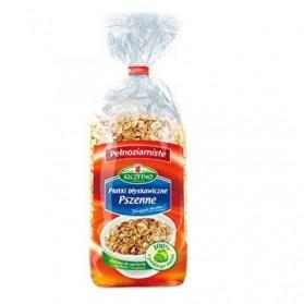 Szczytno Wholegrain Wheat Flakes Instant 400g/14.11oz