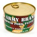 Army Brand Chopped Pork Loaf ( 14.99 oz / 425 g )