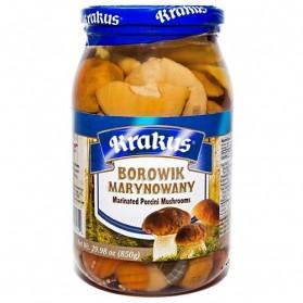Krakus Marinated Porcini Mushrooms 850g/29.98oz