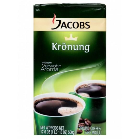 Jacobs Kronung Coffee 250g/8.81oz