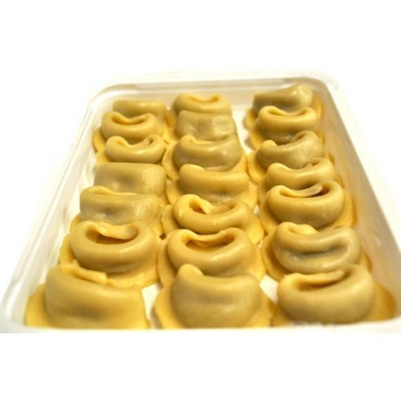 Uszka - Dumplings filled with forest mushrooms 12 oz