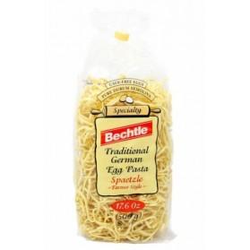 Bechtle Spaetzle Egg Pasta 500g/17.6oz