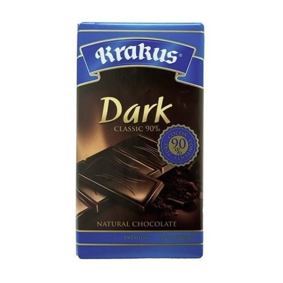 Krakus Dark Chocolate 70% Cacoa 100g