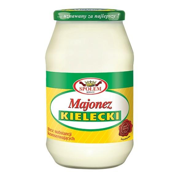 Spolem Myonnaise Kielecki 700ml/23.70fl. oz.