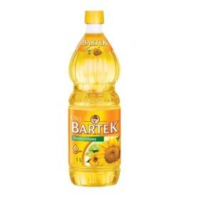 Bartek Sunflower Oil 1L/33.8oz