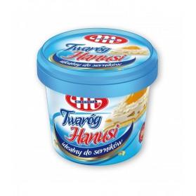 Mlekovita Quark Cheesecake / Twarog Hanusi 500g/17.63oz