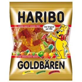 Haribo Golden Bears / Goldbaren 200g