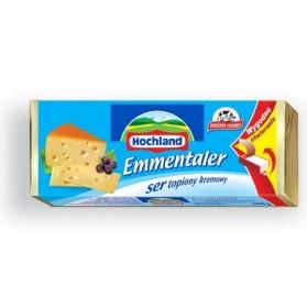 Hochland Block Cream Cheese/ Kostka Serek Śmietankowy 100g./3.53oz.