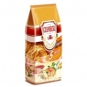 Czaniecki Nest 2 Noodles 500g/17.6oz