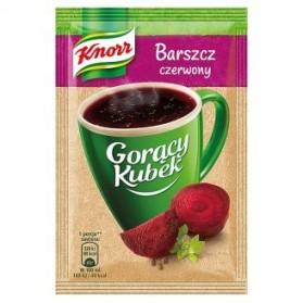 Knorr Hot Cup Red Borscht 14g/0.49oz