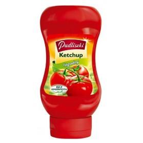 Pudliszki Ketchup Super Spicy / Super Pikantny 480g./16.93oz.