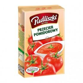 Pudliszki Tomato Puree 500g/17.75oz
