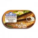 Rugen Fisch Smoked Herring Fillets in Vegetable Oil 190g/6.70oz