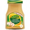 Kamis Horseradish Mustard 185g/6.53oz