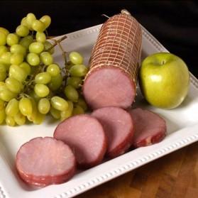 Westphalian Style Pork Loin Approx 2 lbs