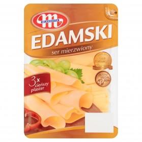 Mlekovita Edamski Cheese Thin Slices 150g/5.27oz
