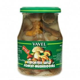 Vavel Lactarius Deliciosus 370g/13.05oz