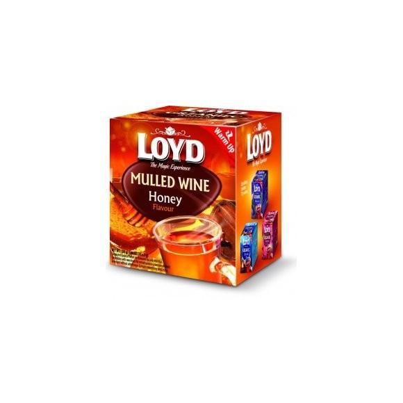 Loyd Mulled Wine Honey Flavour / Grzaniec Kozacki 10 bags 30g/1.06oz
