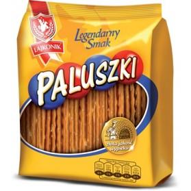 Lajkonik Paluszki / Salty Sticks 200g/7.05oz