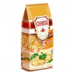 Czaniecki Pasta Warkoczyk 250g/8.8oz