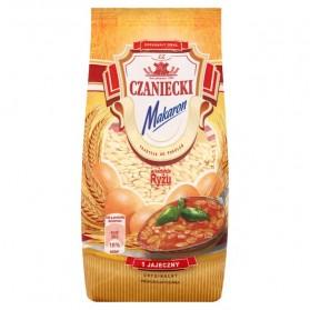 Czaniecki Pasta Shell / Muszelka 250g/8.8oz