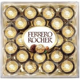Ferrero Rocher Fine Hazlenut Chocolates 300g
