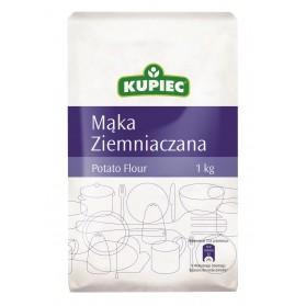 Kupiec Potato Flour 500g/17.5oz