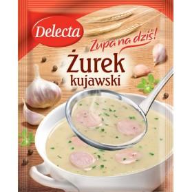 Delecta Champignon Soup / Zupa Pieczarkowa 50g/1.76oz