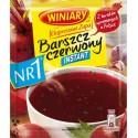 Winiary Red Borsch Instant Soup / Barszcz Czerwony 60g/2.11oz
